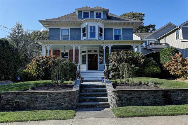 148 Blackstone Boulevard, East Side of Providence, RI 02906 (MLS #1273347) :: Edge Realty RI