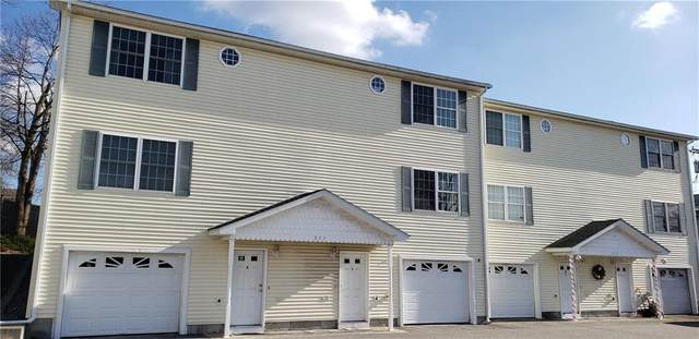 377 Woonasquatucket Avenue #1, North Providence, RI 02911 (MLS #1273348) :: The Martone Group