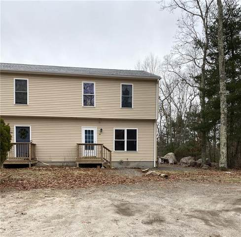 500 Kingstown Road 8B, Richmond, RI 02892 (MLS #1273354) :: revolv