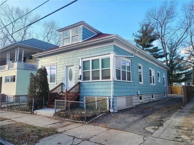 15 Thackery Street, Providence, RI 02907 (MLS #1273358) :: The Martone Group