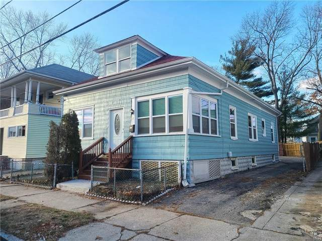 15 Thackery Street, Providence, RI 02907 (MLS #1273358) :: Onshore Realtors