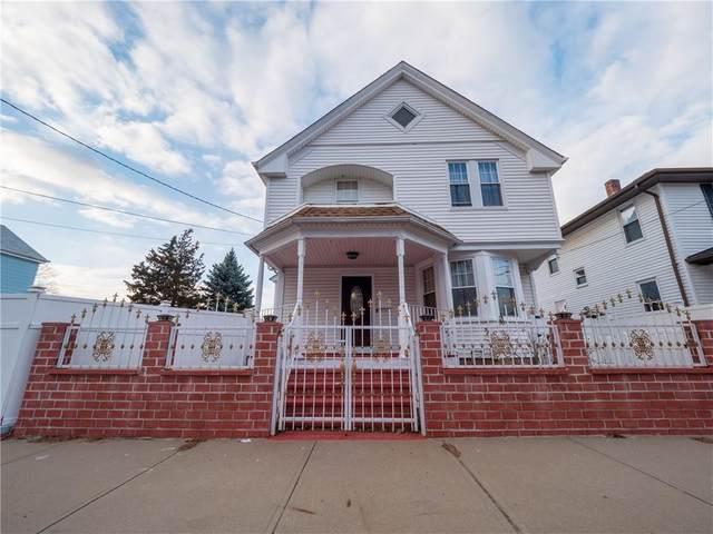 115 Cass Street, Providence, RI 02905 (MLS #1273360) :: Welchman Real Estate Group