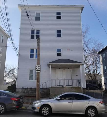 40 Fletcher Street, Central Falls, RI 02863 (MLS #1273382) :: The Martone Group