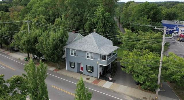 692 East Avenue, Warwick, RI 02886 (MLS #1273393) :: The Martone Group