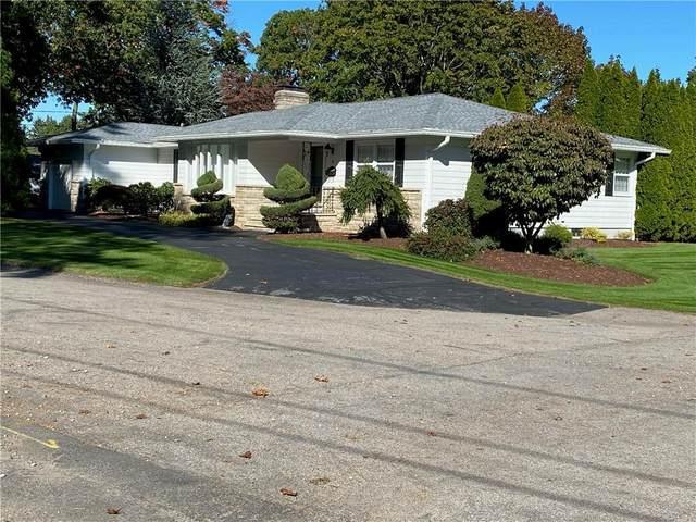 5 Colony Drive, Johnston, RI 02919 (MLS #1273402) :: The Martone Group
