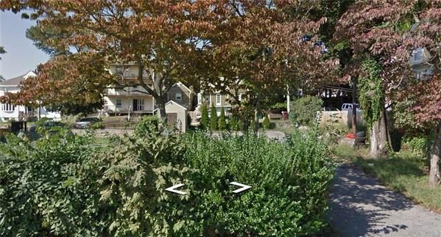 40 Dulude Avenue, Woonsocket, RI 02895 (MLS #1273416) :: The Martone Group