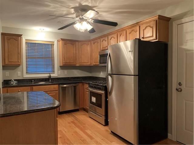 402 New River Road #112, Lincoln, RI 02838 (MLS #1273426) :: The Martone Group