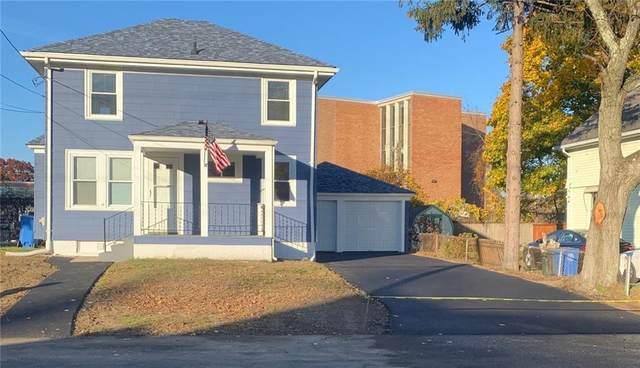 15 Piedmont Street, Cranston, RI 02910 (MLS #1273436) :: The Seyboth Team