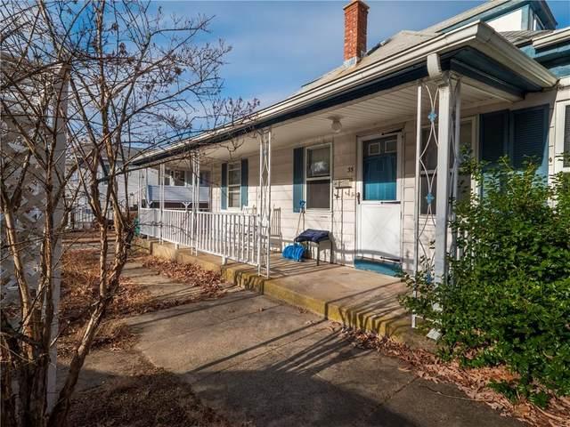 35 Berkley Street, Woonsocket, RI 02895 (MLS #1273437) :: Edge Realty RI