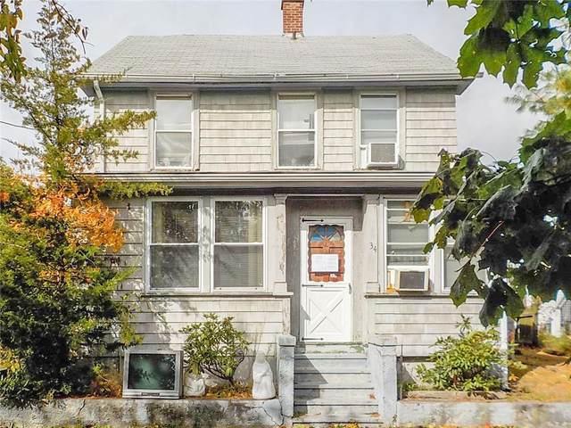 34 Greenhill Street, West Warwick, RI 02893 (MLS #1273440) :: Onshore Realtors