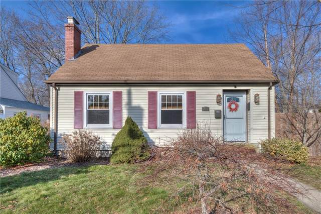 215 Samuel Gorton Avenue, Warwick, RI 02889 (MLS #1273451) :: The Martone Group