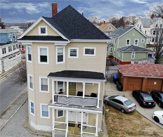 51 Montrose Street, Providence, RI 02908 (MLS #1273473) :: The Martone Group