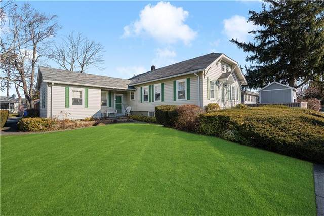 3 Watauga Avenue, North Providence, RI 02911 (MLS #1273476) :: The Martone Group