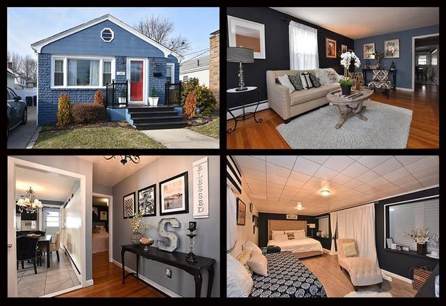 122 Enfield Avenue, Providence, RI 02908 (MLS #1273481) :: The Martone Group