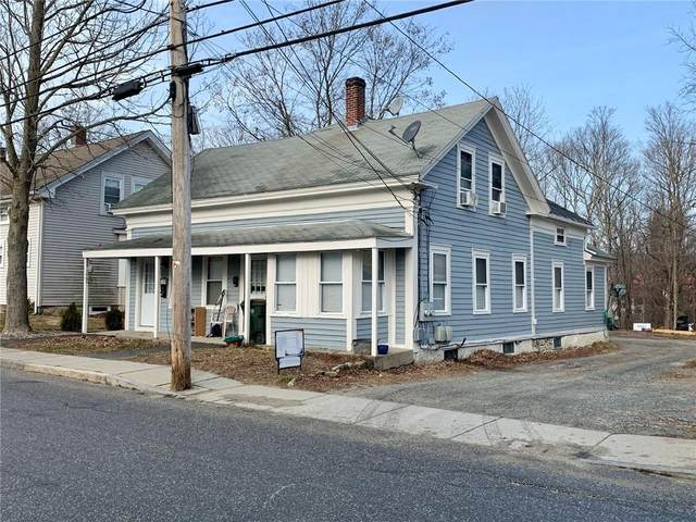 106 Laurel Hill Avenue, Burrillville, RI 02859 (MLS #1273492) :: Alex Parmenidez Group