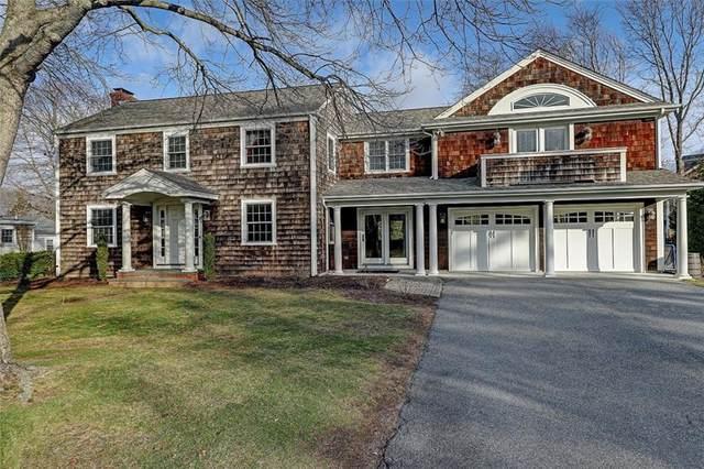 2 Alfred Drive, Barrington, RI 02806 (MLS #1273493) :: Welchman Real Estate Group