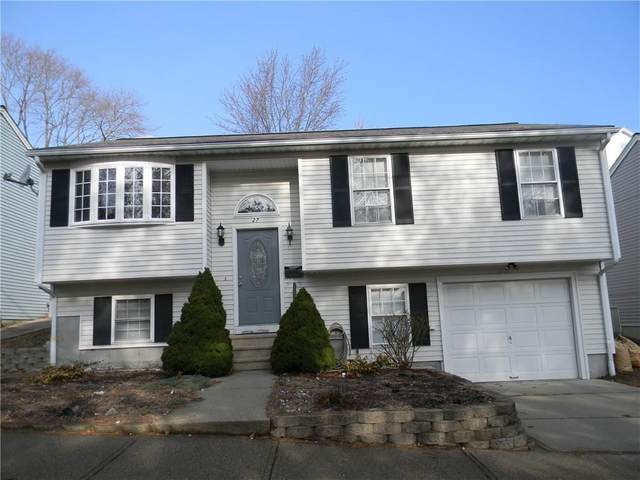 27 Emmett Street, Central Falls, RI 02863 (MLS #1273513) :: The Martone Group