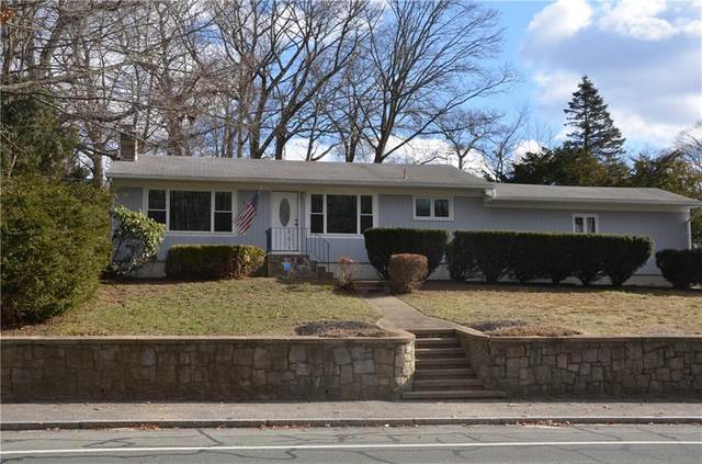 282 Fairview Avenue, Coventry, RI 02816 (MLS #1273516) :: The Martone Group