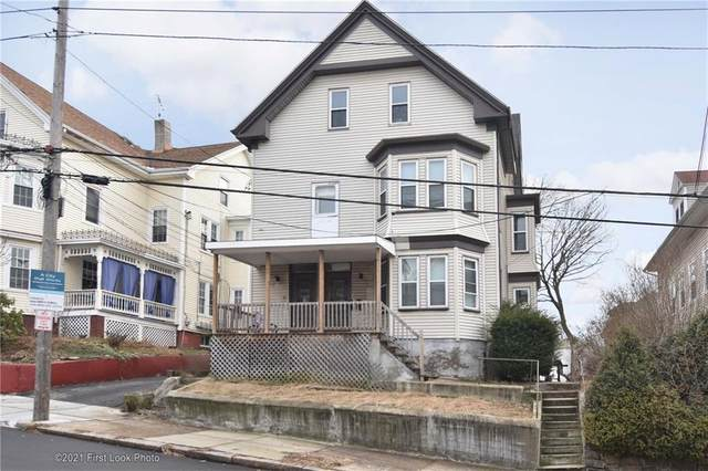 59 Cypress Street, East Side of Providence, RI 02906 (MLS #1273522) :: The Martone Group