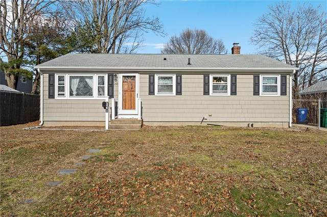 201 Taft Avenue, Warwick, RI 02886 (MLS #1273527) :: Edge Realty RI