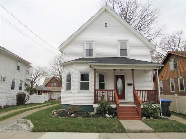 88 Rutherglen Avenue, Providence, RI 02907 (MLS #1273558) :: Welchman Real Estate Group