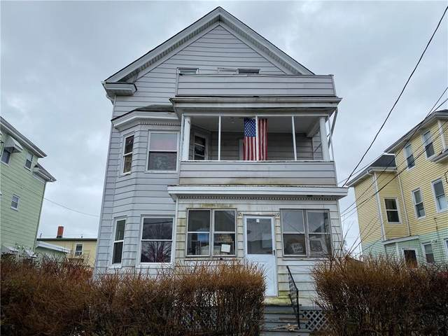 119 Suffolk Avenue, Pawtucket, RI 02861 (MLS #1273559) :: Alex Parmenidez Group