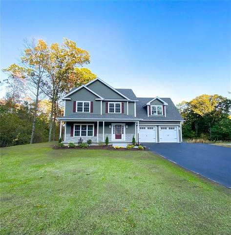2 Haley's Way, Cumberland, RI 02864 (MLS #1273565) :: The Martone Group