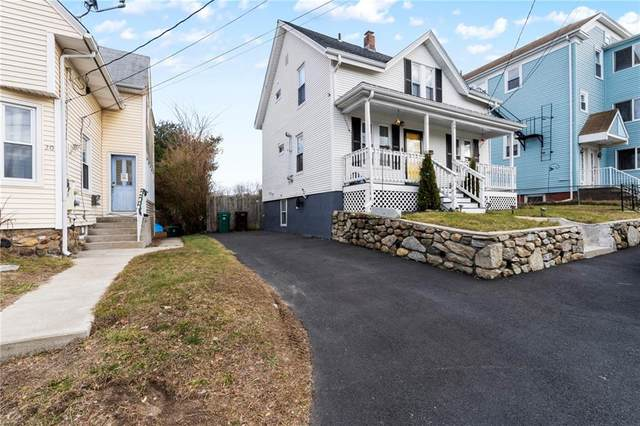 26 Napoleon Street, Woonsocket, RI 02895 (MLS #1273572) :: Welchman Real Estate Group