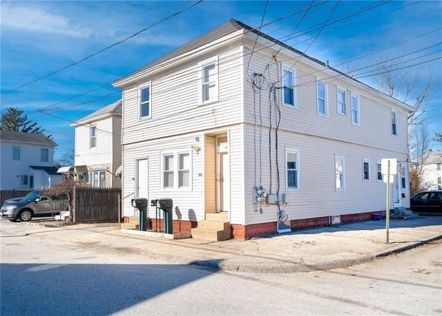 187 Third Avenue, Cranston, RI 02910 (MLS #1273588) :: The Seyboth Team