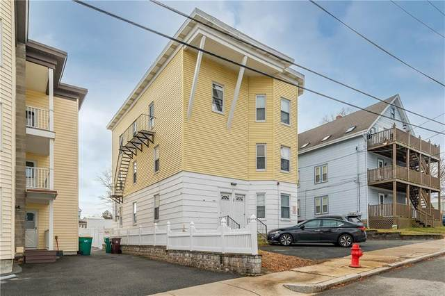 35 Rivulet Street, Woonsocket, RI 02895 (MLS #1273633) :: The Seyboth Team