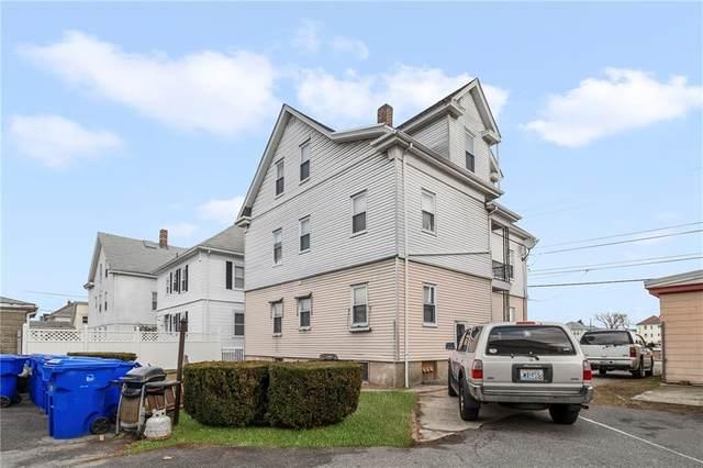 1268 Newport Avenue, Pawtucket, RI 02861 (MLS #1273641) :: The Seyboth Team