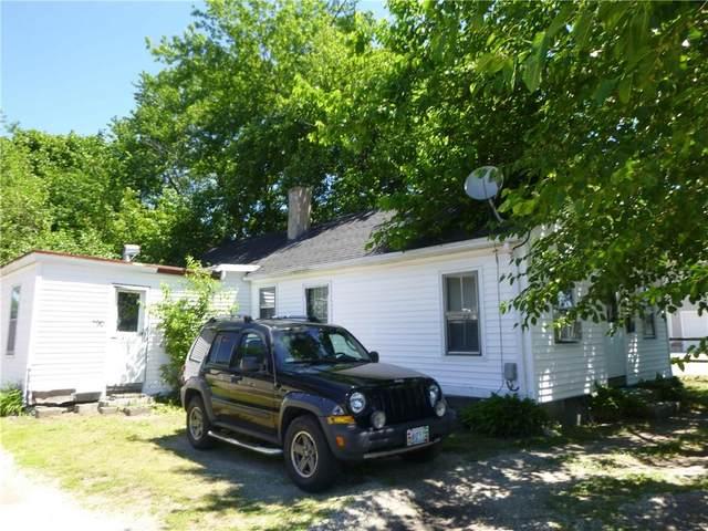 700 Beverage Hill Avenue, Pawtucket, RI 02861 (MLS #1273652) :: The Seyboth Team