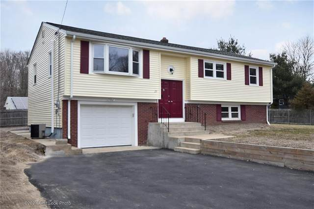 29 Park Road, East Providence, RI 02915 (MLS #1273664) :: The Seyboth Team