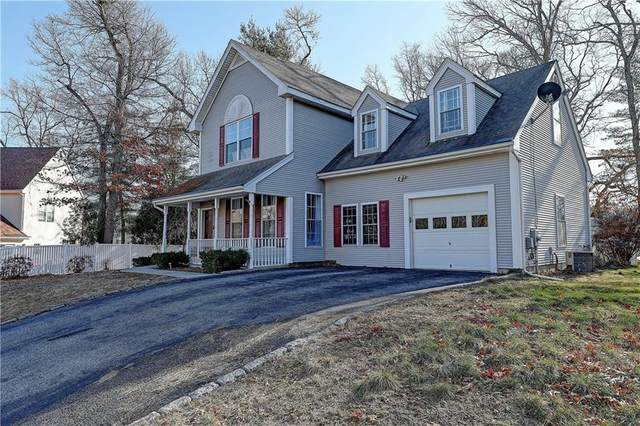 2 Evergreen Court, Coventry, RI 02816 (MLS #1273673) :: The Martone Group