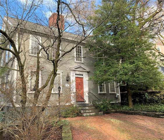40 North Court Street, East Side of Providence, RI 02903 (MLS #1273675) :: The Martone Group