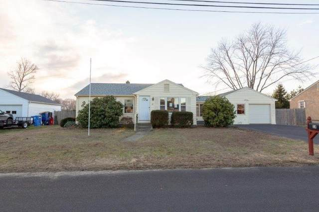 14 Sheffield Drive, Lincoln, RI 02865 (MLS #1273686) :: Welchman Real Estate Group