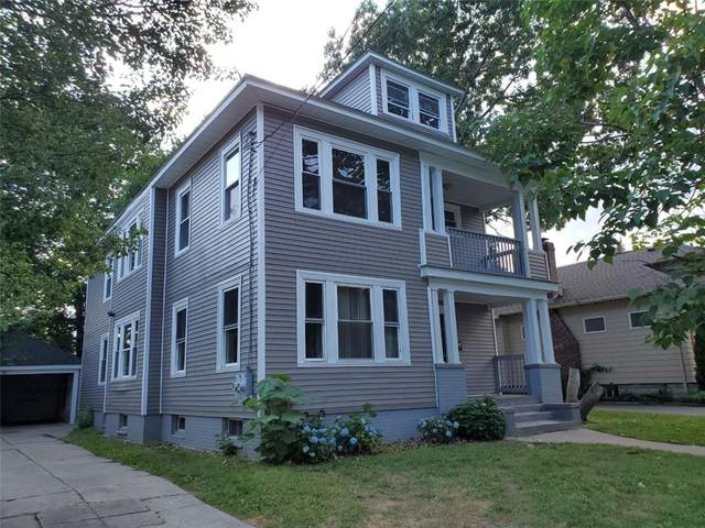 364 River Avenue, Providence, RI 02908 (MLS #1273694) :: The Seyboth Team