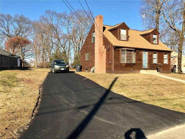 85 Delway Road, East Providence, RI 02914 (MLS #1273697) :: Welchman Real Estate Group