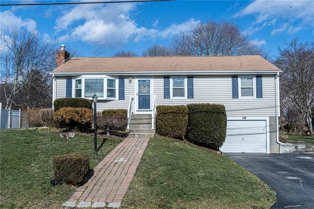 40 Windward Drive, Portsmouth, RI 02871 (MLS #1273717) :: Anytime Realty