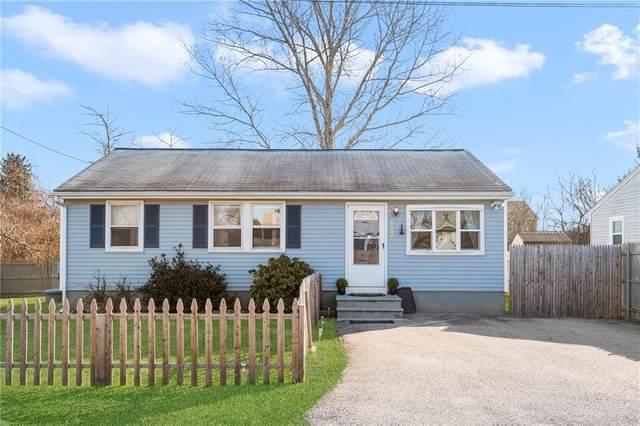 7 Margaret Street, Narragansett, RI 02882 (MLS #1273730) :: Edge Realty RI