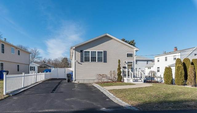 6 South Brookside Avenue, North Providence, RI 02911 (MLS #1273737) :: The Seyboth Team