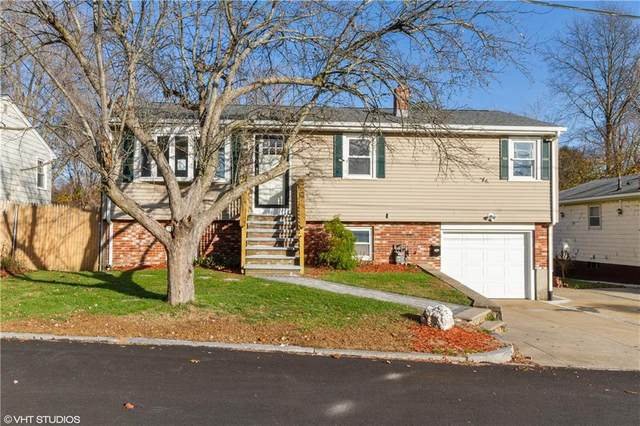 15 Link Street, North Providence, RI 02911 (MLS #1273743) :: The Seyboth Team