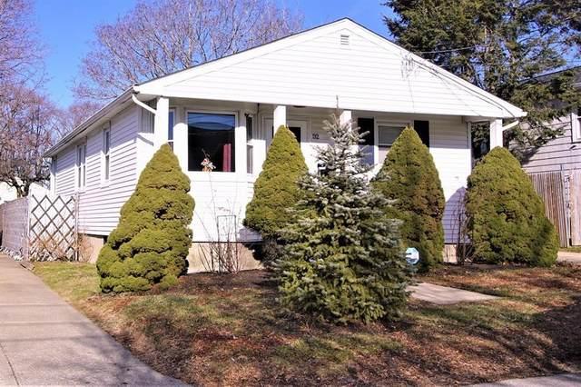52 Jane Street, North Providence, RI 02904 (MLS #1273767) :: The Martone Group