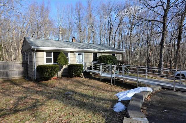 205 Chestnut Oak Road, Glocester, RI 02814 (MLS #1273770) :: Welchman Real Estate Group