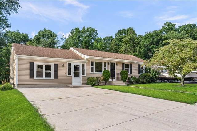 13 Flynn Terrace, West Warwick, RI 02893 (MLS #1273777) :: Edge Realty RI