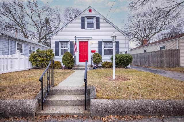 95 Daggett Avenue, Pawtucket, RI 02861 (MLS #1273795) :: Alex Parmenidez Group