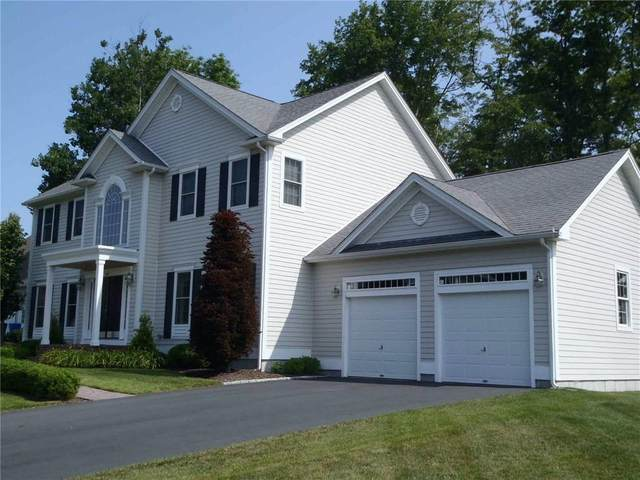 109 Twin Birch Drive, Cranston, RI 02921 (MLS #1273804) :: Spectrum Real Estate Consultants