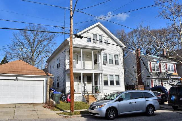 12 Sargent Avenue, East Side of Providence, RI 02906 (MLS #1273829) :: Dave T Team @ RE/MAX Central