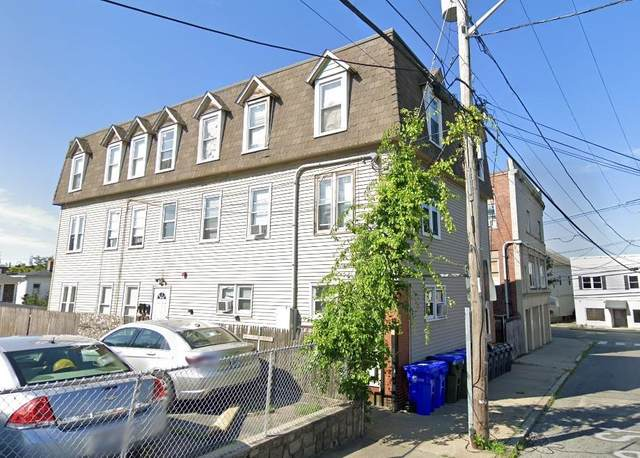 7 Ledge Street, Providence, RI 02904 (MLS #1273835) :: Alex Parmenidez Group