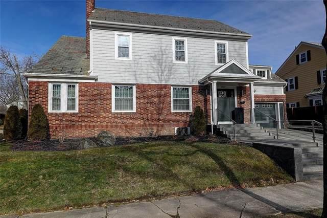 202 President Avenue, East Side of Providence, RI 02906 (MLS #1273848) :: Welchman Real Estate Group